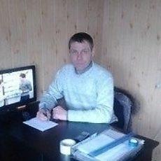 Фотография мужчины Александр, 43 года из г. Тростянец