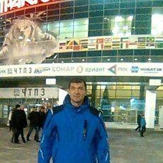 Фотография мужчины Анатолий, 37 лет из г. Челябинск