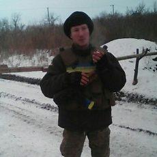 Фотография мужчины Sania, 23 года из г. Золотоноша