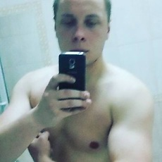 Фотография мужчины Руслан, 23 года из г. Минск