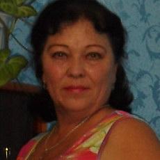 Фотография девушки Солнышко, 55 лет из г. Пермь