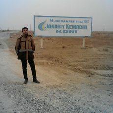 Фотография мужчины Javlonbek, 27 лет из г. Карши