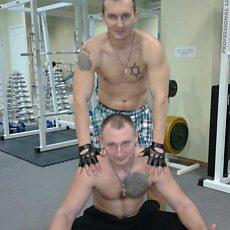 Фотография мужчины Грешник, 29 лет из г. Бердянск