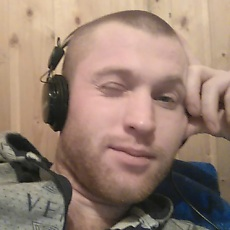 Фотография мужчины Руслан, 27 лет из г. Славянск
