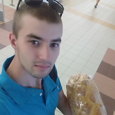 Фотография мужчины Андрей, 21 год из г. Светлогорск