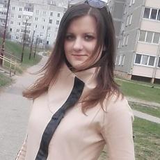 Фотография девушки Yulia, 23 года из г. Гродно