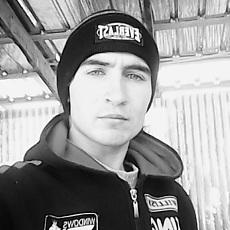 Фотография мужчины Витя, 21 год из г. Бишкек