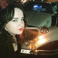 Фотография девушки Олька, 26 лет из г. Минск