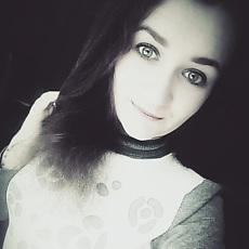 Фотография девушки Юля, 19 лет из г. Пинск