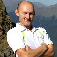 Фотография мужчины Птиц, 39 лет из г. Краснодар