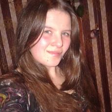Фотография девушки Елена, 20 лет из г. Лида