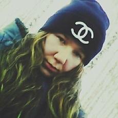 Фотография девушки Солнце, 20 лет из г. Черемхово