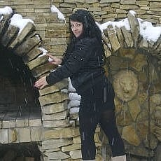 Фотография девушки Иннусик, 25 лет из г. Липецк