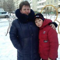 Фотография девушки Мери, 38 лет из г. Нижний Новгород