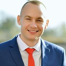 Фотография мужчины Dark, 25 лет из г. Киев