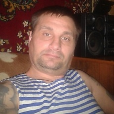 Фотография мужчины Михаил, 41 год из г. Переславль-Залесский