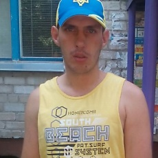 Фотография мужчины Роман, 34 года из г. Кременчуг