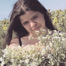 Фотография девушки Тетяна, 21 год из г. Ровно