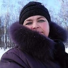 Фотография девушки Юлиана, 48 лет из г. Городище (Пензенская Область)