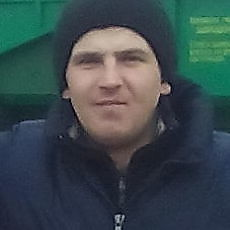 Фотография мужчины Sasha, 25 лет из г. Кировск