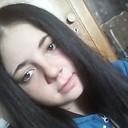 Фотография девушки Анастасия, 19 лет из г. Нововолынск
