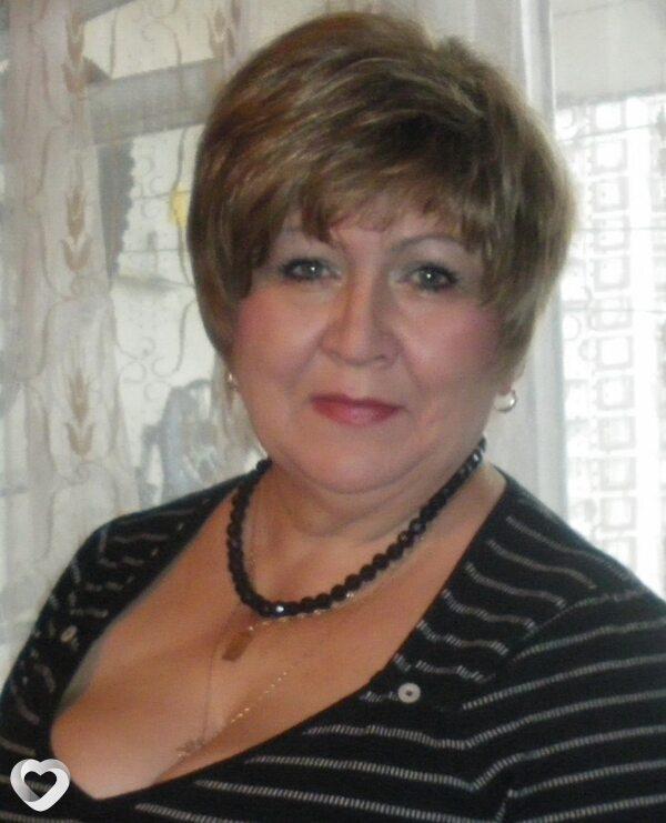 с женщиной до 50 лет знакомство
