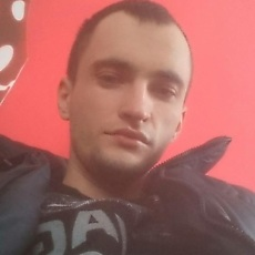 Фотография мужчины Александр, 26 лет из г. Брест