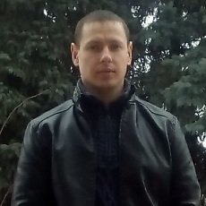 Фотография мужчины Веля, 27 лет из г. Полтава