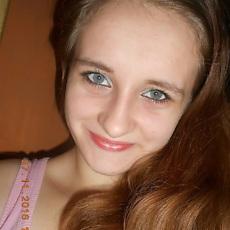 Фотография девушки Настенька, 20 лет из г. Минск