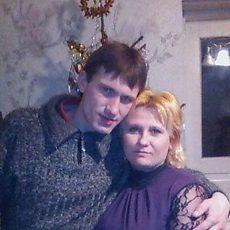 Фотография девушки Витатусик, 36 лет из г. Попельня