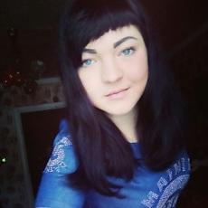 Фотография девушки Ангелок, 22 года из г. Жодино