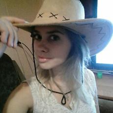 Фотография девушки Настя, 19 лет из г. Хабаровск