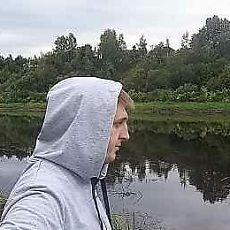 Фотография мужчины Vadim, 28 лет из г. Новополоцк