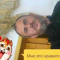 Фотография мужчины Явус, 44 года из г. Урус-Мартан
