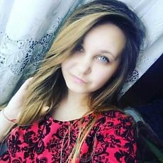 Фотография девушки Анька, 22 года из г. Гродно