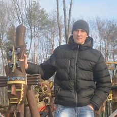 Фотография мужчины Roma, 31 год из г. Кировоград