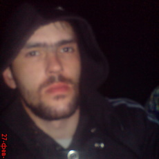 Фотография мужчины Dark, 29 лет из г. Ленинск-Кузнецкий