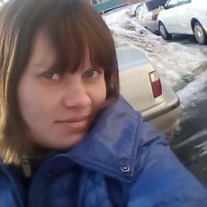 Фотография девушки Лесик, 25 лет из г. Новокузнецк