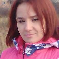 Фотография девушки Льдинка, 29 лет из г. Кострома