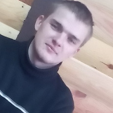 Фотография мужчины Zenya, 25 лет из г. Жлобин