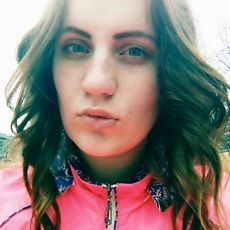 Фотография девушки Зайка, 24 года из г. Могилев