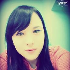 Фотография девушки Катюша, 18 лет из г. Калинковичи