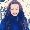 Фотография девушки Renata Smirnova, 18 лет из г. Червень