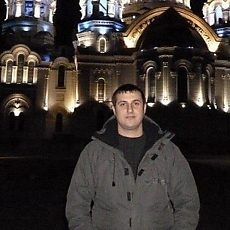 Фотография мужчины Санечик, 31 год из г. Шахты