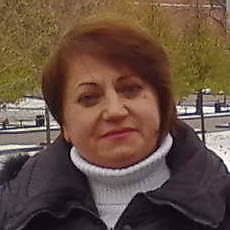 Фотография девушки Вера, 47 лет из г. Саратов