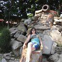 Фотография девушки Лилия, 27 лет из г. Городенка