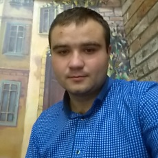 Фотография мужчины Юра, 21 год из г. Гродно
