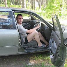 Фотография мужчины Вован, 37 лет из г. Новосибирск