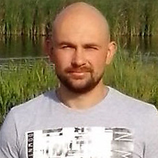 Фотография мужчины Slava, 33 года из г. Барановичи