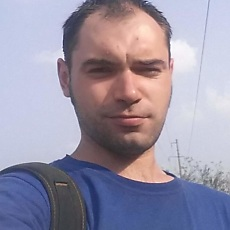 Фотография мужчины Олег, 27 лет из г. Кировоград